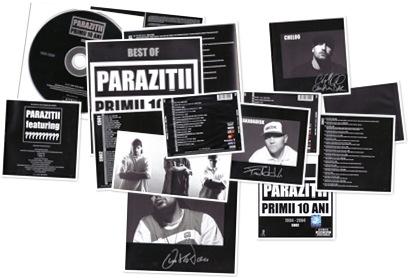Visualizza parazitii - primii 10 ani (2004)