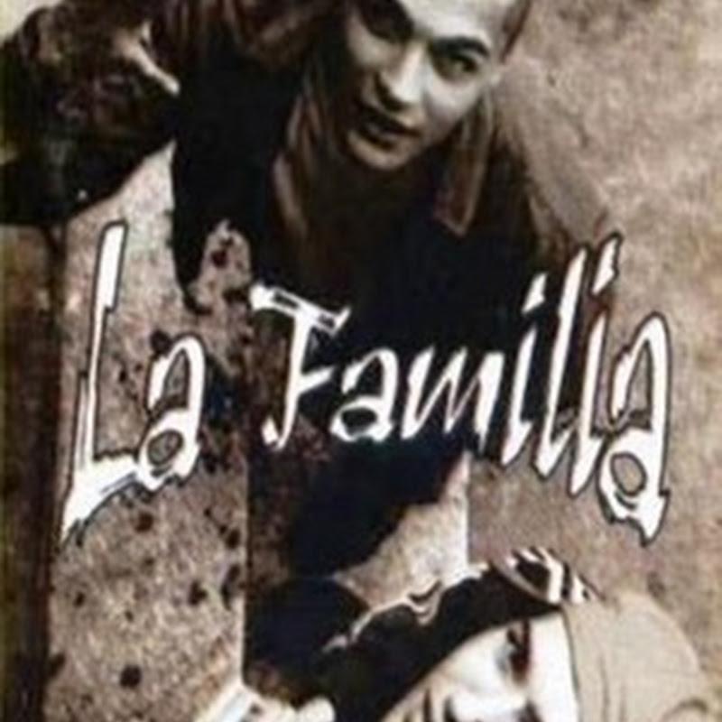 La Familia - Băieți de cartier (1997)