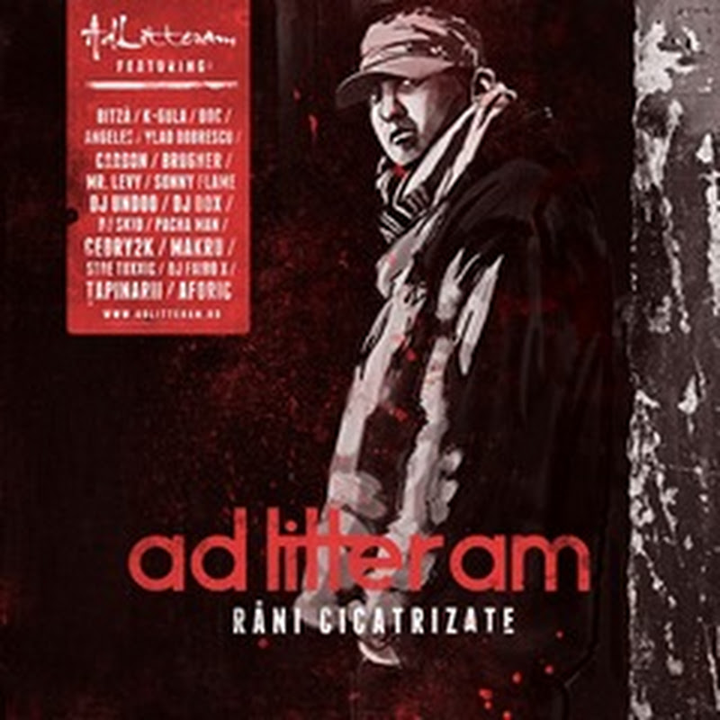 RECENZIE ALBUM: Ad Litteram - Rni cicatrizate (2010)