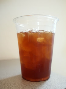 michael's iced tea