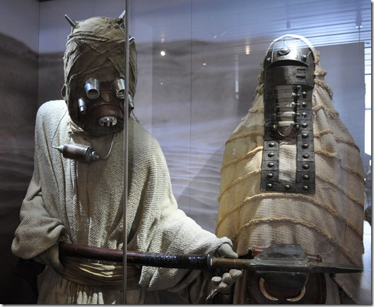 Star Wars Exhibit 010