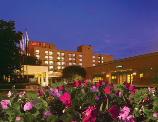 Boston Marriott Burlington Hotel - Hotels/Accommodations - 1 Burlington Mall Rd, Burlington, MA, 01803
