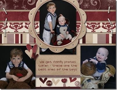 Christmas Book 2009