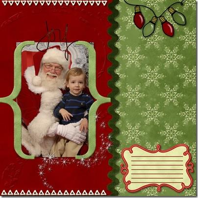 KT - Christmas #2