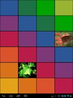 Screenshot of ASPECTO MEMORIA HD MATCH GAME
