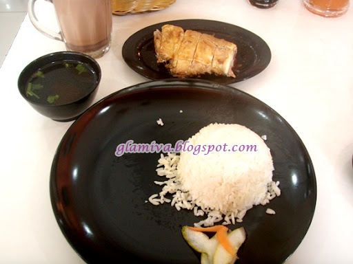 review restaurant rohayu recipe at star city kota kiabalu sabah