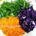 Recipe Vegetable Popia Wraps