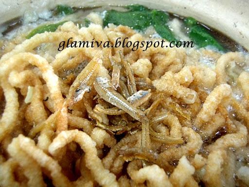 review claypot yee mee fish at from claypot delight at suria sabah kota kinabalu