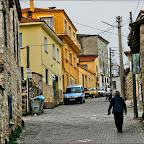 Urla da bir sokak