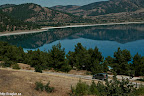 Salda Gölü, Burdur http