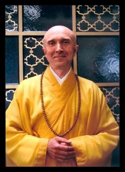Rev Master Daizui MacPhillamy