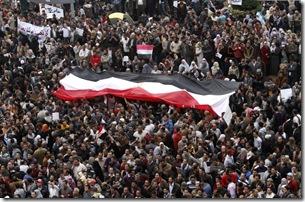 Praça Tahrir-Egito-Mohammed Abed- AFP