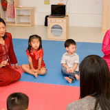 Bedok Childcare/Kindergarten Hari Raya Celebrations