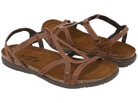 Pali Sandals: Buy Pali Sandals in Brown at the lowest price