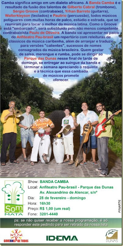 flyer_bandacamba