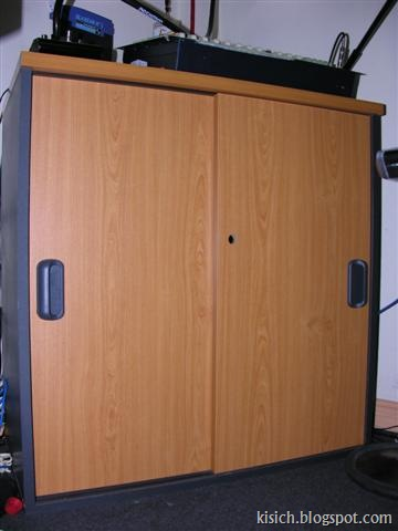 Office Cupboard $60.00 (Small)