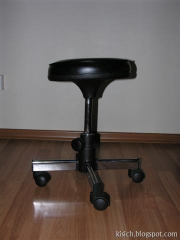 Drum Stool $25.00 (Small)