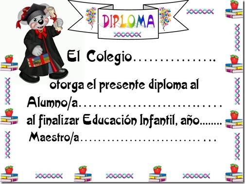 diplomas para nios. Diplomas escolares para