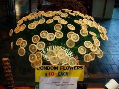Condom_Flowers_05
