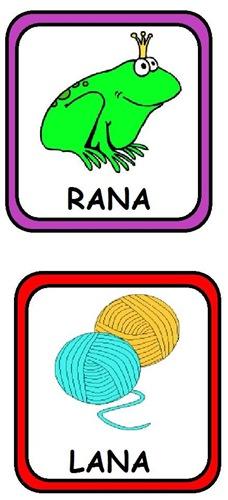 RANA-LANA