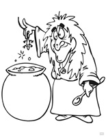 Jugarycolorear.com Witch-cauldron-03