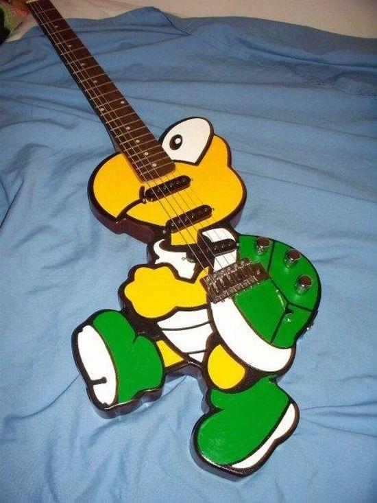 guitarras raras (2)