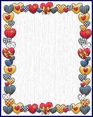 corazones y amor_16. Tarjetas con frases para el