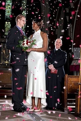 The Tallest Couple in the World (4)