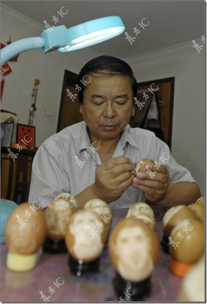 arte con huevos migallinero (9)