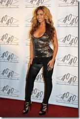 Beyonce  Not Pregnant