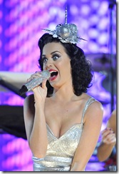 Katy Perry – Grammy Nominations Concert in Los Angeles 6