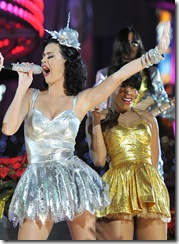 Katy Perry – Grammy Nominations Concert in Los Angeles 1