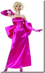 marilyn_monroe_pink_gown