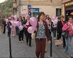 mars roz 2 dfgdg Invitaţie la Marşul Roz