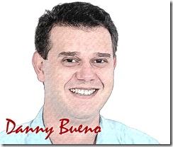 Danny desenhado
