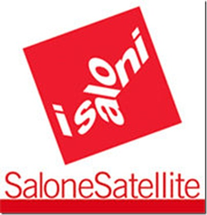 Salone Satellite Logo