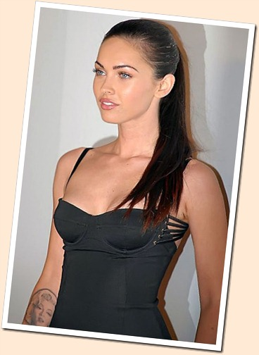 Megan fox wallpaper sin ropa interior auto design tech for Descuidadas sin ropa interior