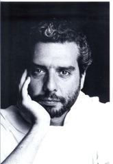 Greek baritone Tassis Christoyannis