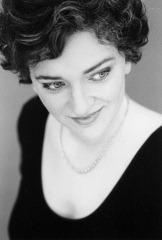 Swiss mezzo-soprano Maria Riccarda Wesseling [Photo by Emilio Brizzi]