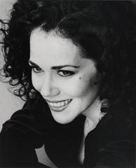 Soprano Elizabeth Futral