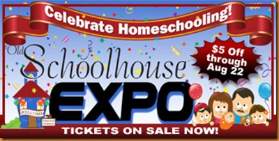 OctoberSchoolhouseExpo
