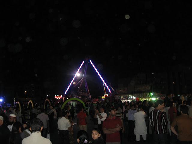 Festival di Dubai