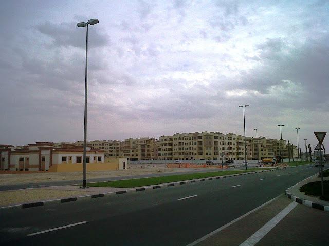 Apartemen di dekat MIRDIF City Center, Dubai