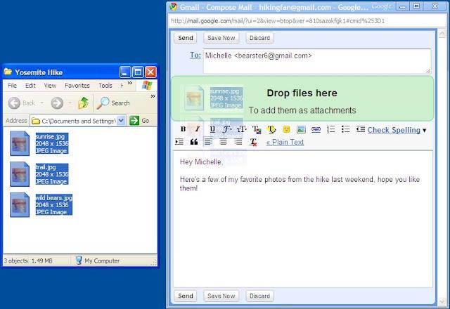 google gmail correo