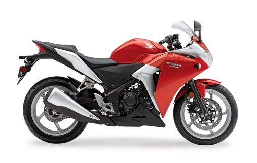 Honda-CBR250R-2011