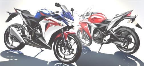 Honda_CBR_250_2011