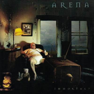 Arena ~ 2000 ~ Immortal