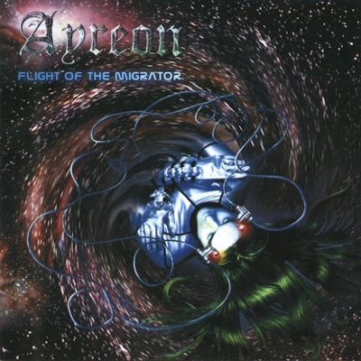 Ayreon ~ 2000 ~ Universal Migrator II: Flight of the Migrator