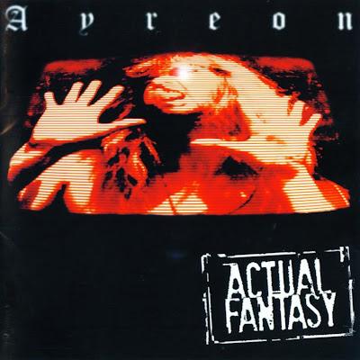 Ayreon ~ 1996 ~ Actual Fantasy