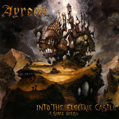 Ayreon ~ 1998 ~ Into The Electric Castle